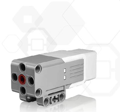 新一代机器人lego ev3 发布介绍